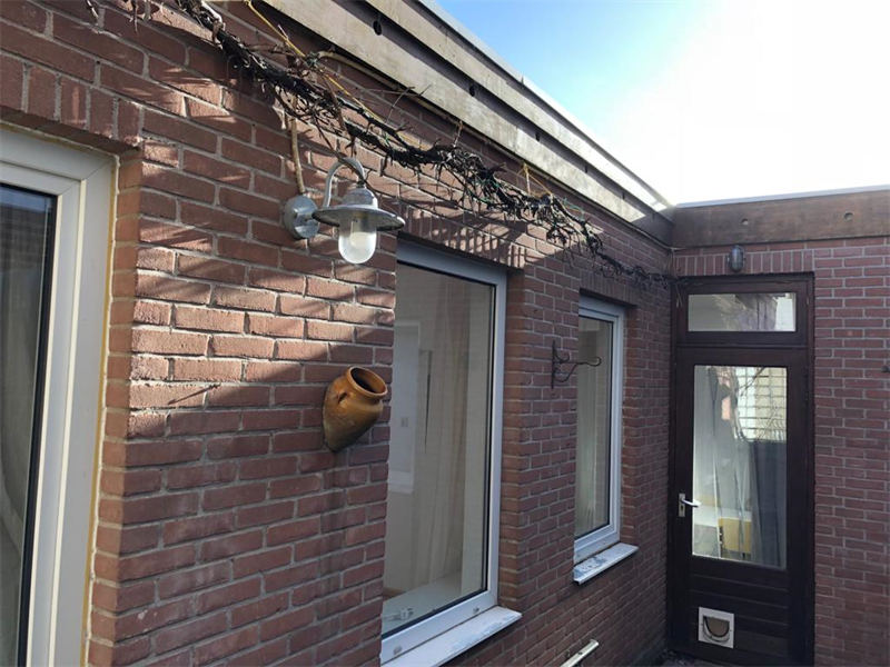 For rent: House Stationsstraat, Zandvoort - 8