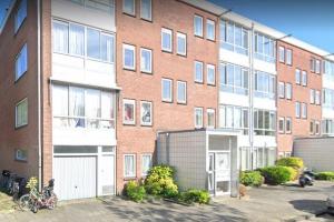 For rent: Room Ennemaborg, Amsterdam - 1