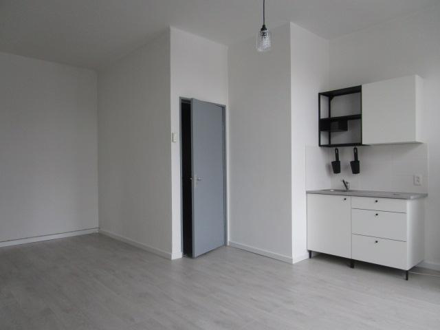 Te huur: Kamer Abel Tasmanstraat, Utrecht - 1