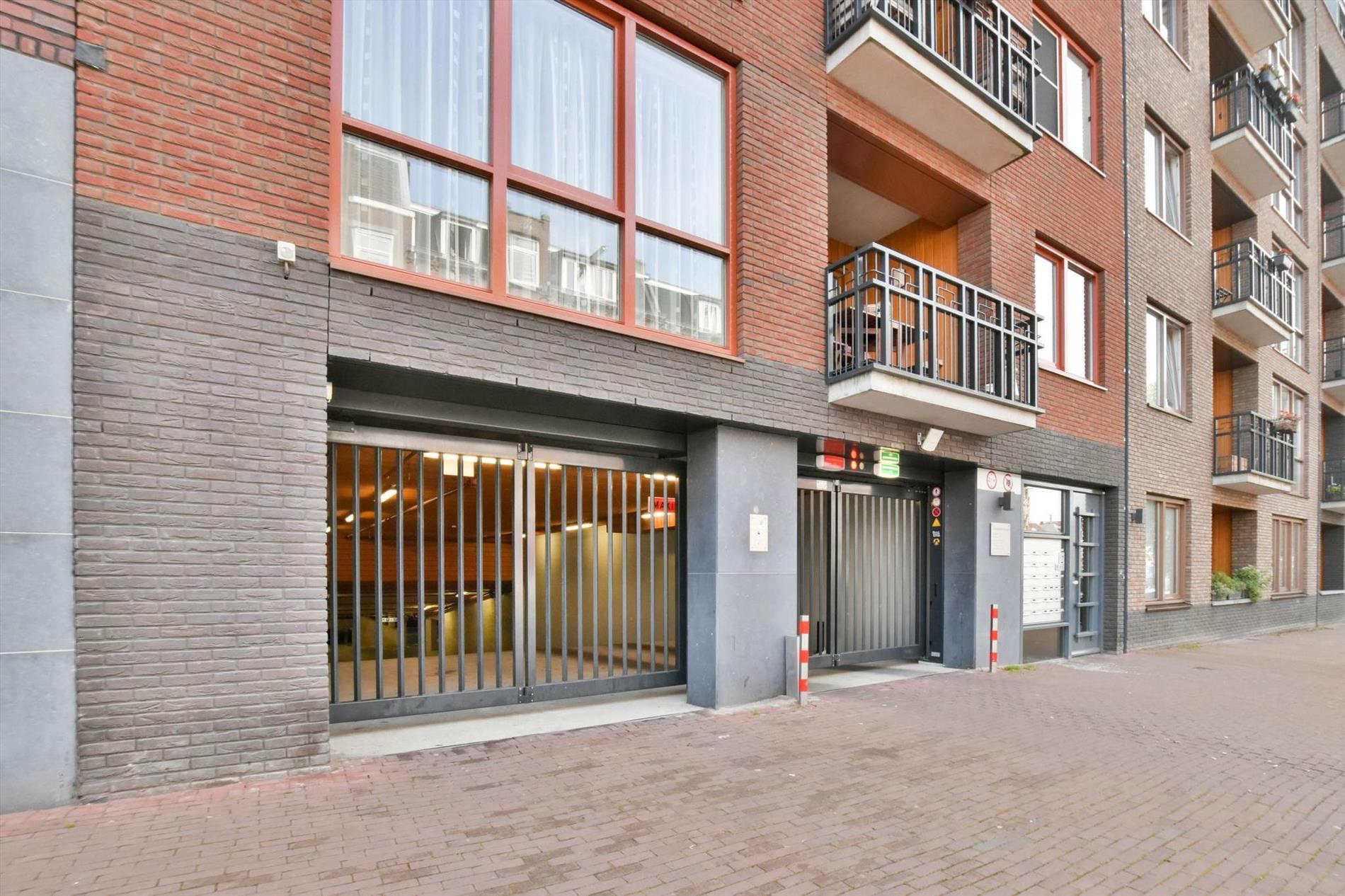 Te huur: Appartement Dichtershofje, Amsterdam - 23