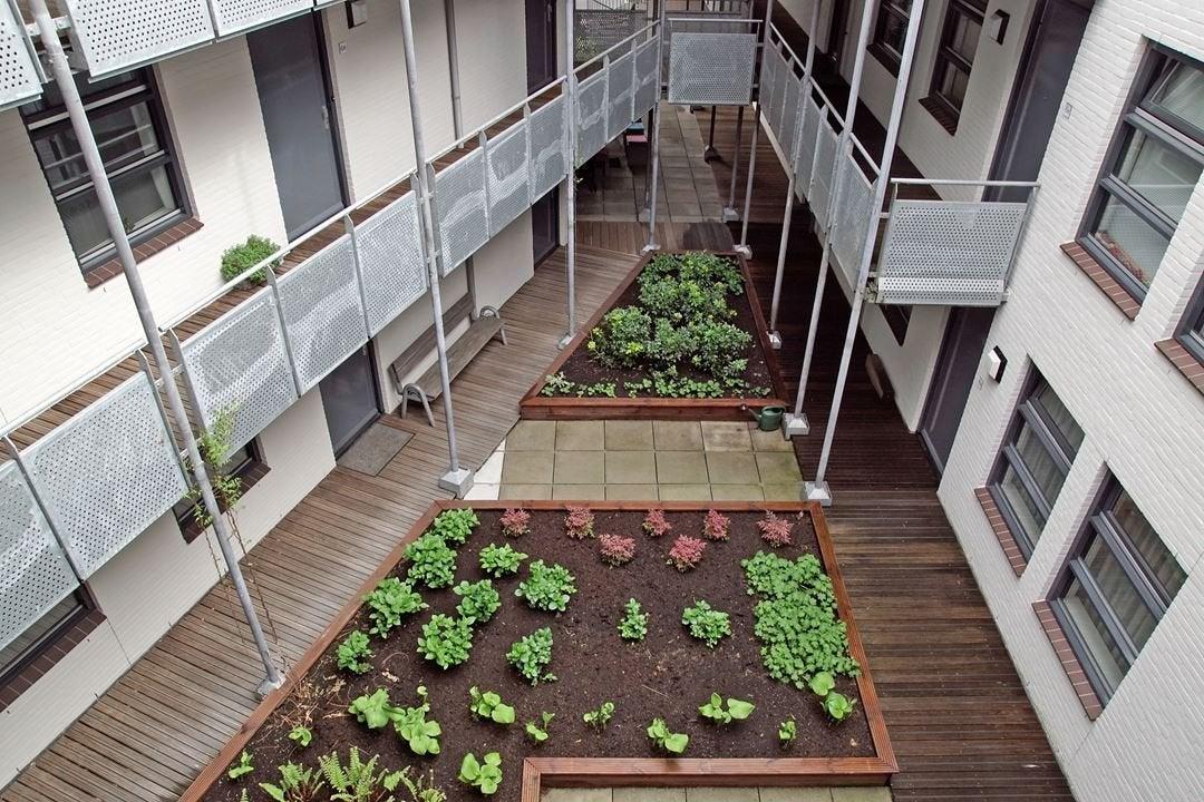 Te huur: Appartement Kronenburgersingel, Nijmegen - 8