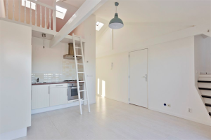 View apartment for rent in Alkmaar Emmastraat, € 945, 38m2 - 379619. Interested? check out this apartment and leave a message!