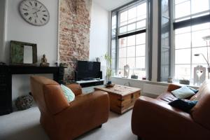 Te huur: Appartement Blauwehandsteeg, Kampen - 1