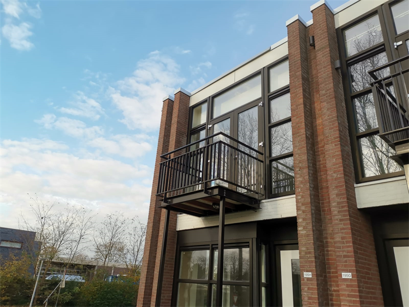For rent: Apartment De Steiger, Almere - 10