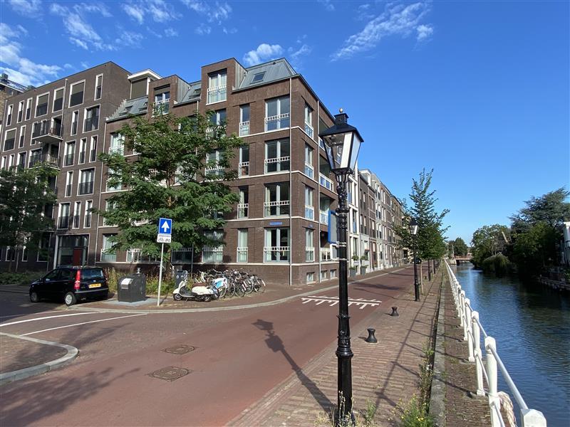 Te huur: Appartement Korenschoofstraat, Utrecht - 2