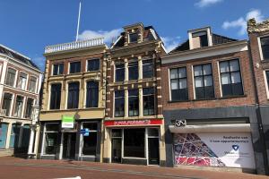 Bekijk studio te huur in Leeuwarden Voorstreek, € 615, 30m2 - 371548. Geïnteresseerd? Bekijk dan deze studio en laat een bericht achter!