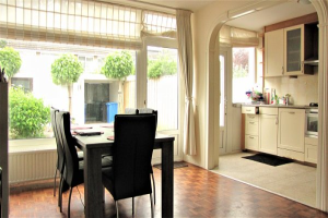View house for rent in Leidschendam Graaf Janlaan, € 1695, 120m2 - 368994. Interested? check out this house and leave a message!