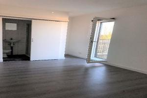 Te huur: Studio Quinten Matsijsstraat, Tilburg - 1