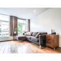 For rent: Apartment Laurierstraat, Amsterdam - 1