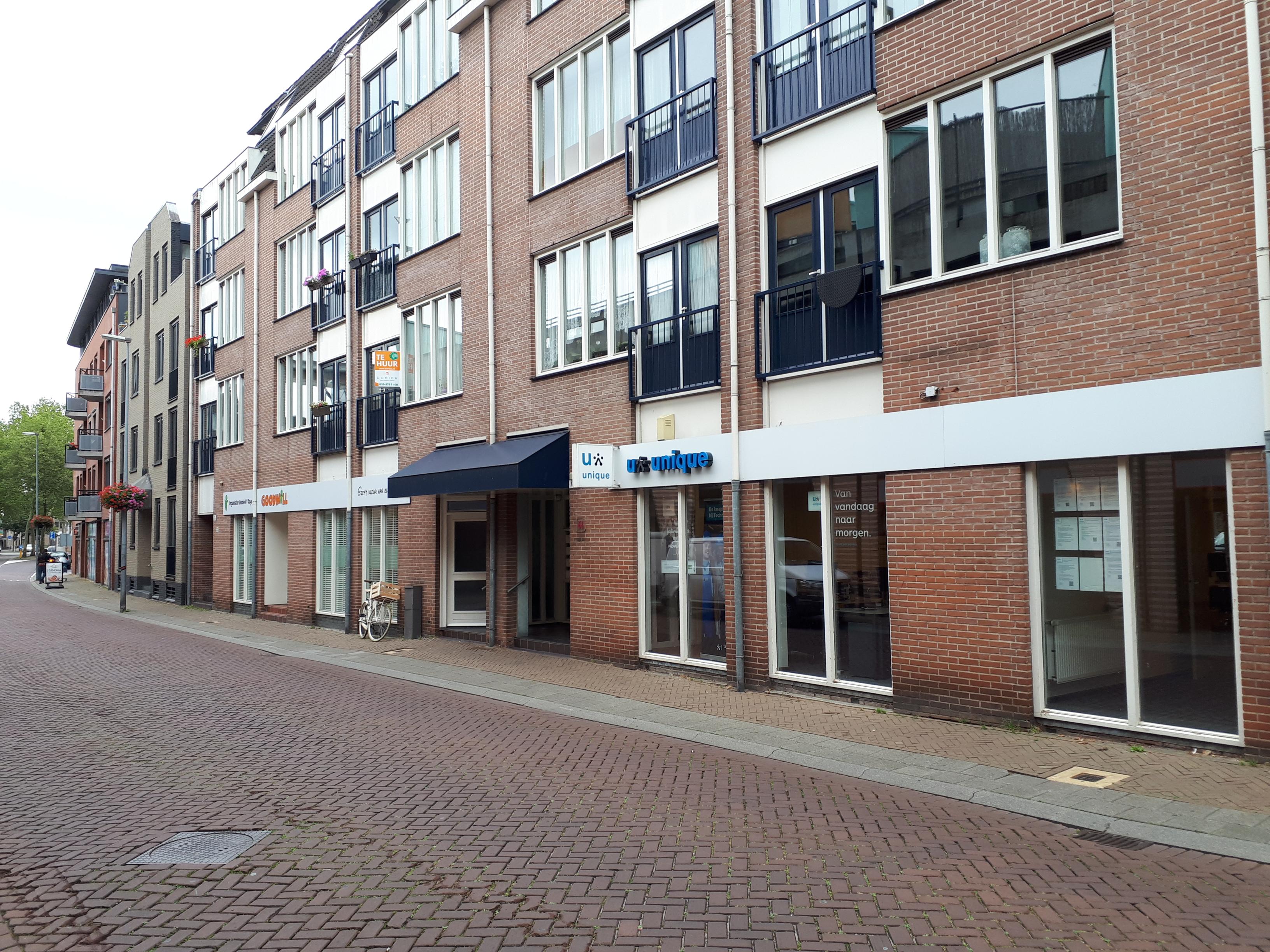 Te huur: Appartement Nieuwstraat, Apeldoorn - 9