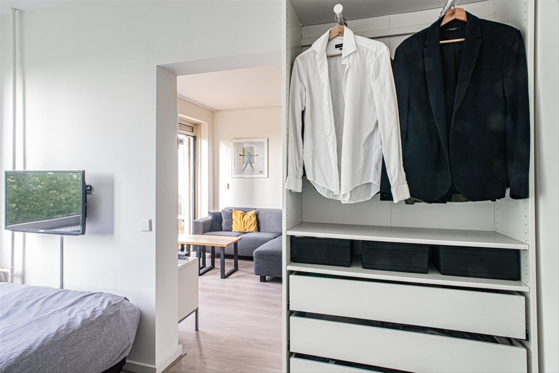 Te huur: Appartement Van Nijenrodeweg, Amsterdam - 6