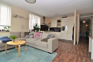 For rent: Apartment Hongarijehof, Almere - 1