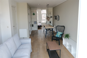For rent: Apartment Albert Cuypstraat, Amsterdam - 1