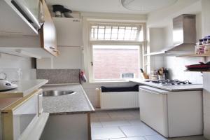 Te huur: Appartement Dr. van Mierlostraat, Breda - 1