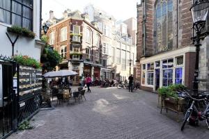Bekijk appartement te huur in Amsterdam Gravenstraat: Appartement - € 1390, 42m2 - 341133
