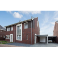 View house for rent in Oost West En Middelbeers Rozemarijn, € 1895, 136m2 - 369009. Interested? check out this house and leave a message!