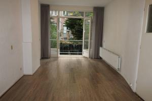 Te huur: Appartement Bergpolderstraat, Rotterdam - 1