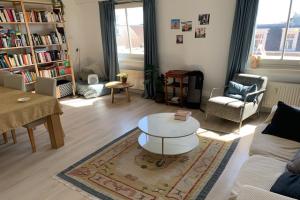Te huur: Appartement Vijzelstraat, Amsterdam - 1