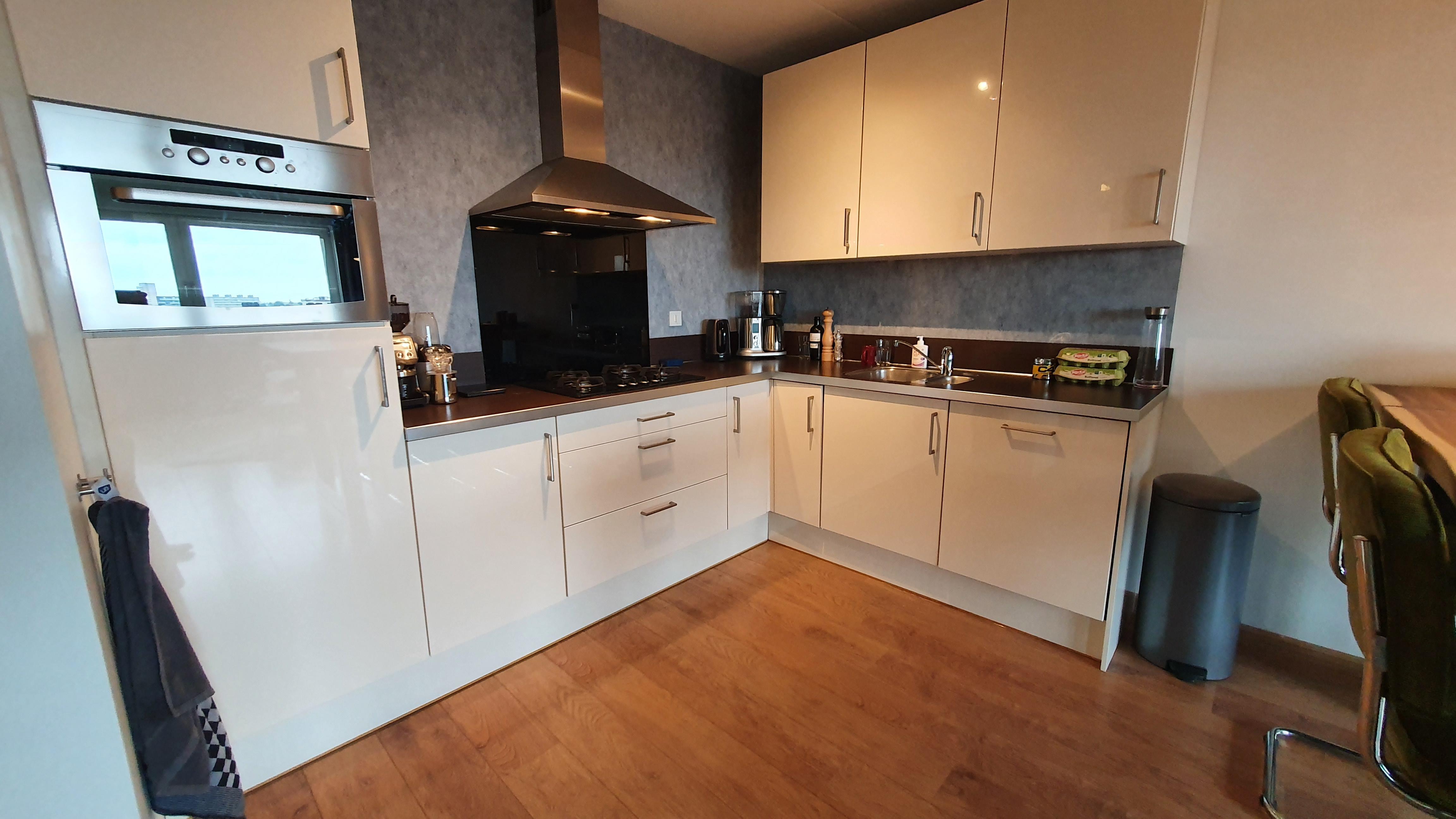 Te huur: Appartement Van Obdamstraat, Amersfoort - 9