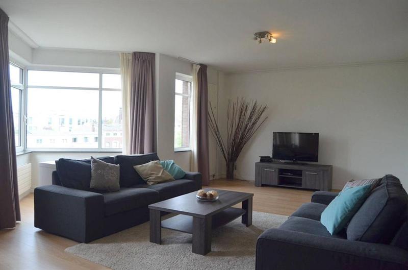 Te huur: Appartement Zeestraat, Den Haag - 17