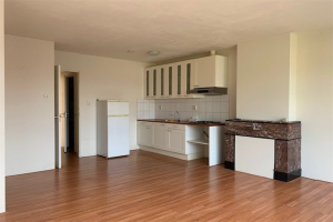 For rent: Apartment Bas Jungeriusstraat, Rotterdam - 1