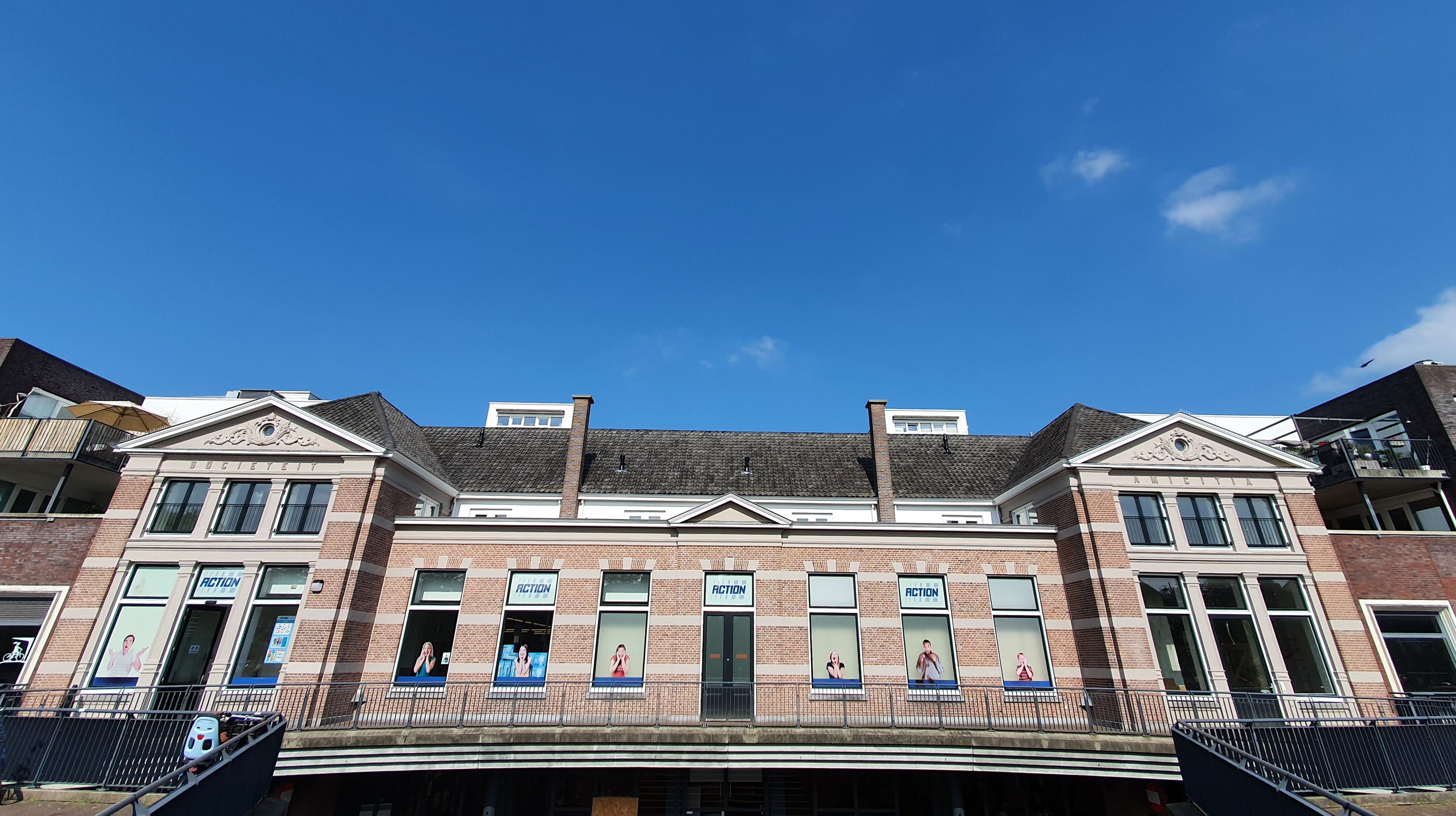 Te huur: Appartement Achter de Arnhemse Poortwal, Amersfoort - 17