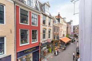 Te huur: Kamer Mariastraat, Utrecht - 1