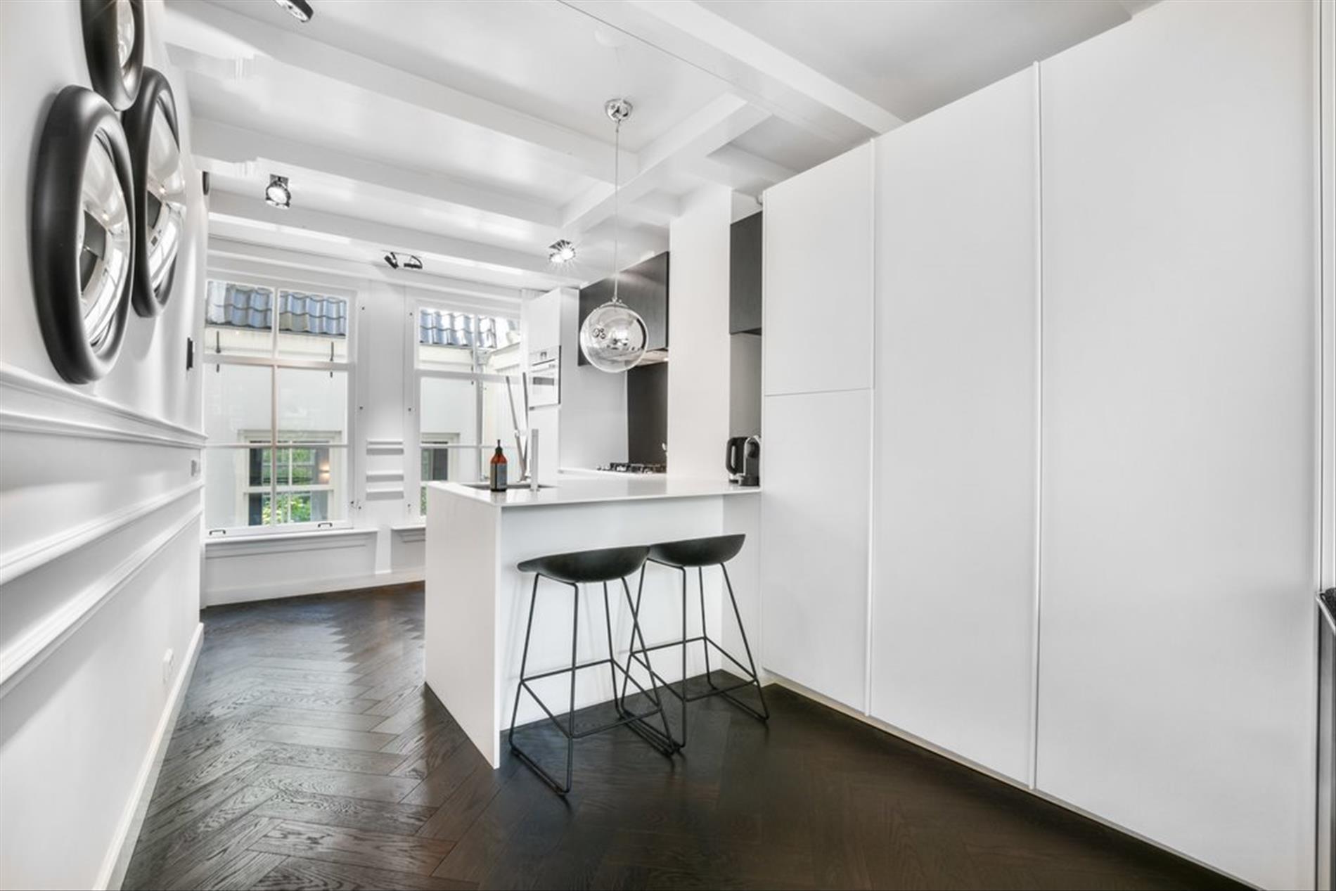 Te huur: Appartement Leliegracht, Amsterdam - 4