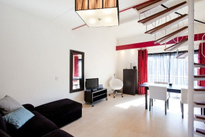 For rent: Apartment Rozenstraat, Arnhem - 1