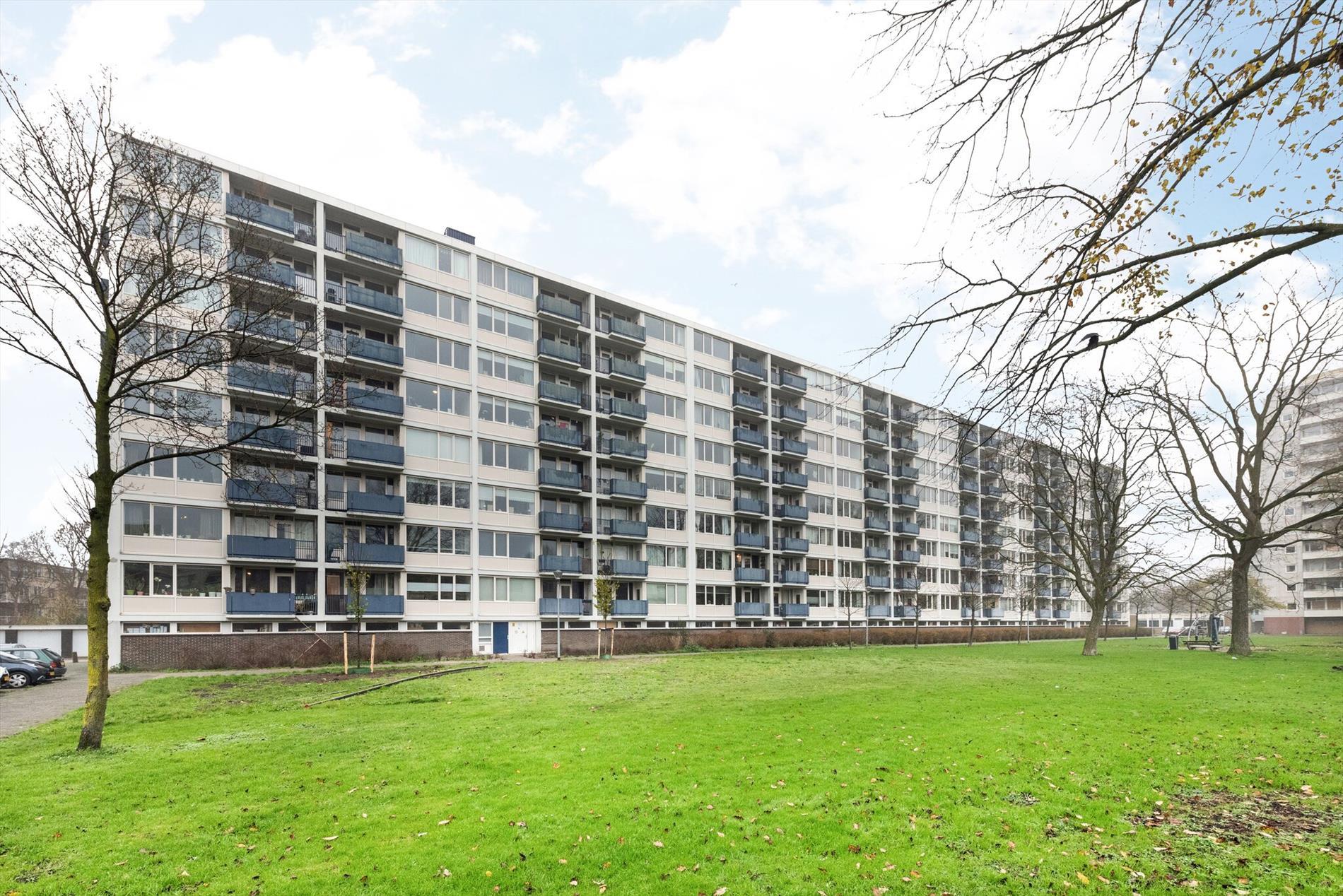 Te huur: Appartement Schotlandstraat, Haarlem - 19