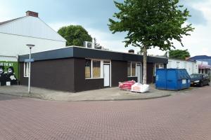 For rent: Apartment Everhardt van der Marckstraat, Enschede - 1