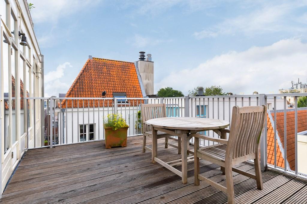 Te huur: Appartement Oudeschans, Amsterdam - 25