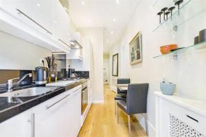 Te huur: Appartement Pahudstraat, Den Haag - 1