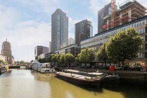 Bekijk appartement te huur in Rotterdam Wijnbrugstraat, € 1750, 71m2 - 343060. Geïnteresseerd? Bekijk dan deze appartement en laat een bericht achter!