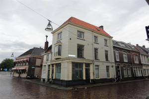 View apartment for rent in Zwolle Kamperstraat, € 1035, 110m2 - 393286. Interested? check out this apartment and leave a message!