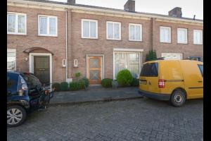Bekijk woning te huur in Roosendaal Esdoornlaan: Eengezinswoning  - € 885, 128m2 - 293641