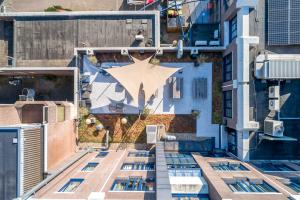 Bekijk studio te huur in Apeldoorn Marktplein, € 530, 27m2 - 352490. Geïnteresseerd? Bekijk dan deze studio en laat een bericht achter!