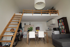 View apartment for rent in Utrecht Maliestraat, € 910, 40m2 - 374575. Interested? check out this apartment and leave a message!