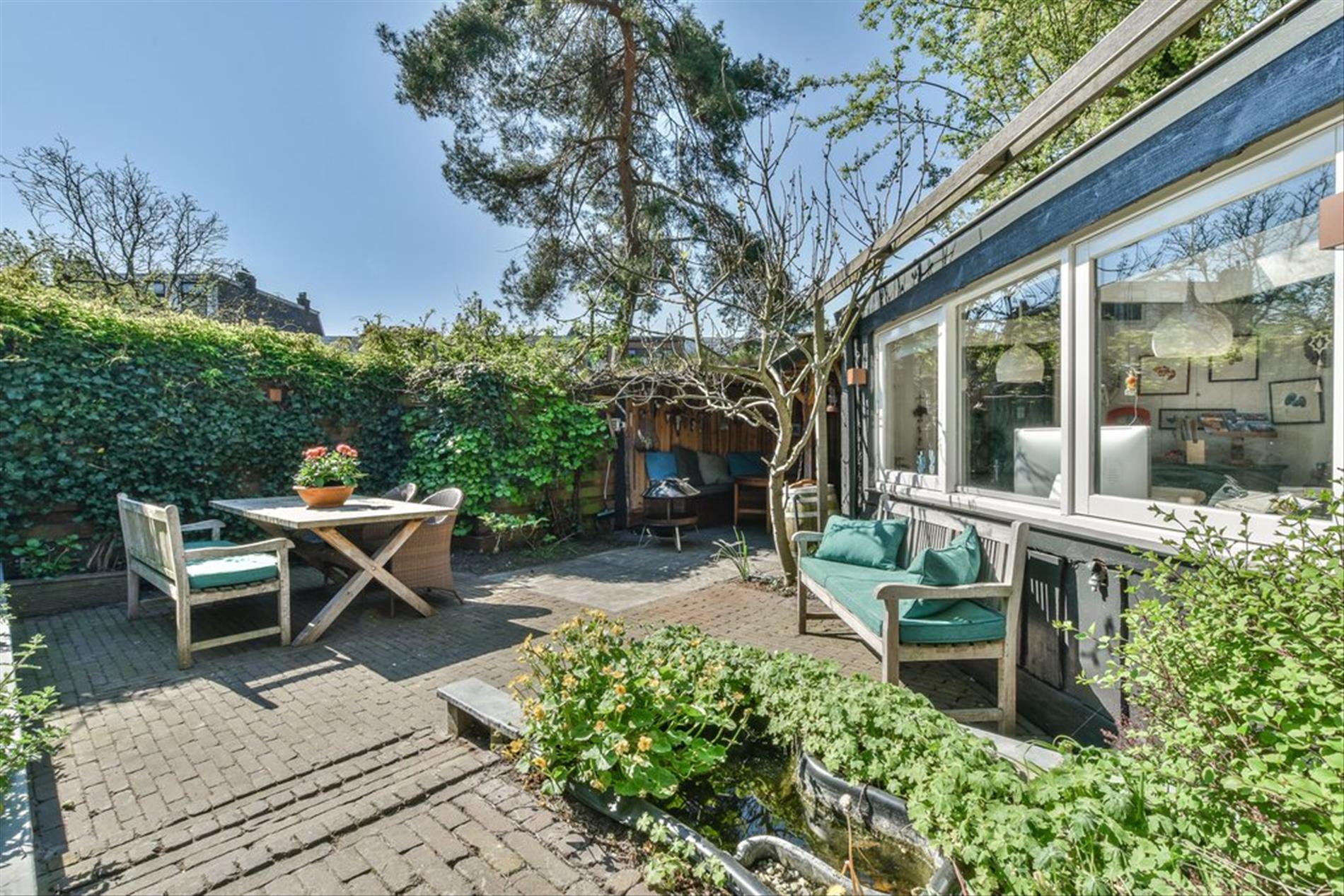 For rent: House Kleverparkweg, Haarlem - 9
