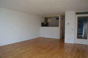 For rent: Apartment Van Lawick van Pabststraat, Arnhem - 1