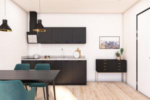 Te huur: Appartement Kloekhorststraat, Assen - 1