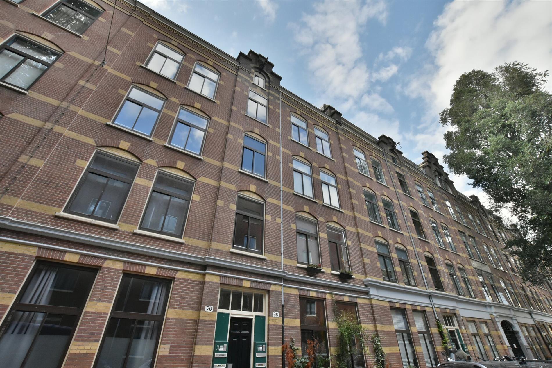 For rent: Apartment Van Houweningenstraat, Amsterdam - 15