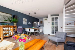 For rent: House Lokistraat, Almere - 1