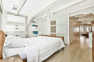 Te huur: Appartement Beursstraat, Amsterdam - 1