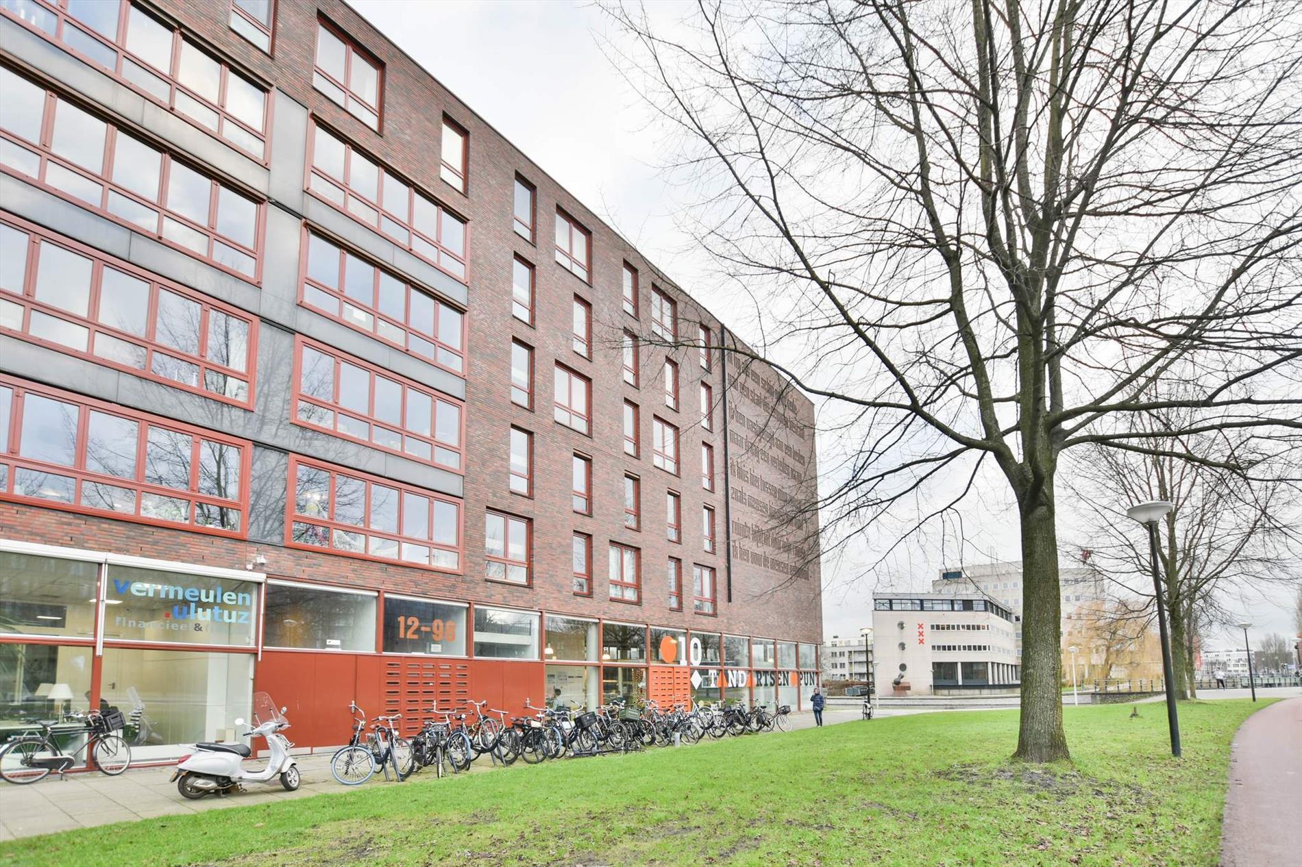 Te huur: Appartement Panamalaan, Amsterdam - 30