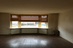 View house for rent in Leeuwarden Honthorststraat, € 850, 75m2 - 374694. Interested? check out this house and leave a message!
