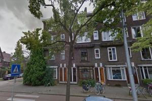 Bekijk studio te huur in Schiedam B. Knappertlaan, € 750, 45m2 - 354893. Geïnteresseerd? Bekijk dan deze studio en laat een bericht achter!