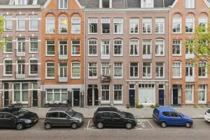 Bekijk appartement te huur in Amsterdam C. Anthoniszstraat: Appartement - € 1650, 55m2 - 347108