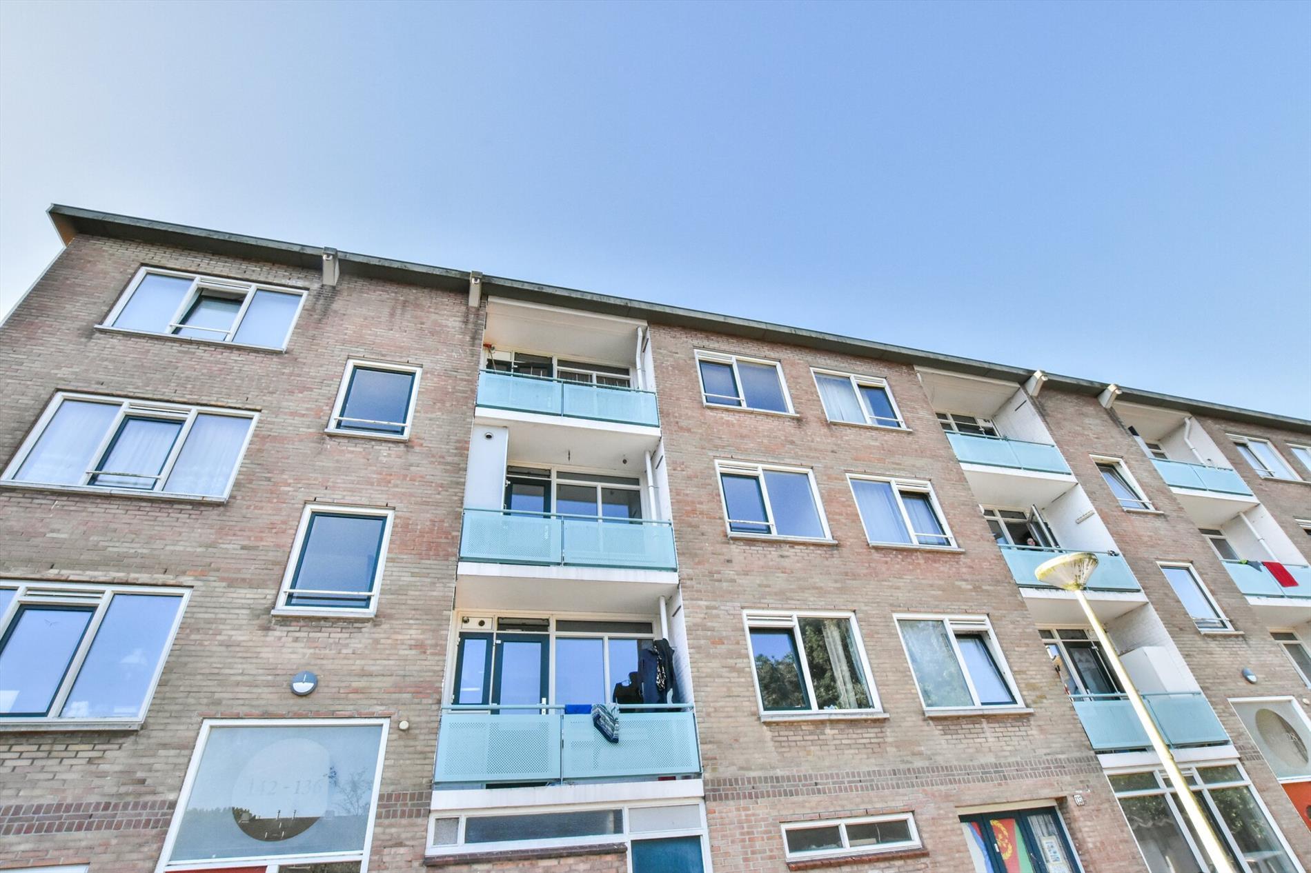 For rent: Apartment Schoorlstraat, Amsterdam - 15