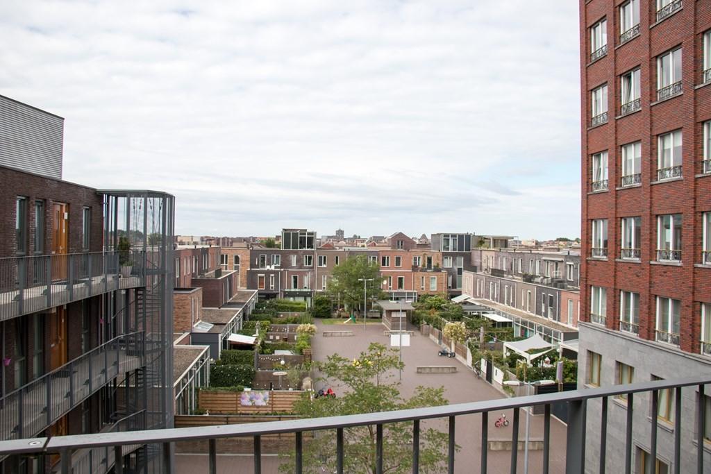 For rent: Apartment Genemuidengracht, Amersfoort - 11
